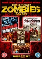 The Ultimate Zombies Collection Photo