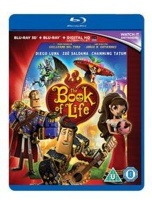 The Book of Life Photo
