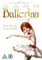 Ballerina - Photo