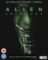 Alien: Covenant - 4K Ultra HD Blu-Ray Photo