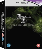Breaking Bad: Season 1-5 - The Complete Series Photo