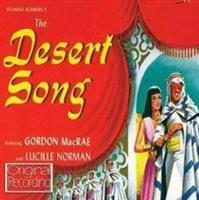 The Desert Song Photo