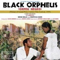 Black Orpheus Photo