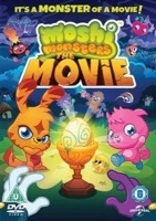 Moshi Monsters - The Movie Photo