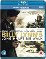 Billy Lynn's Long Halftime Walk Photo