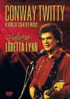 Conway Twitty: A King of Country Music Photo