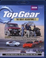 Top Gear - The Great Adventures 3 Photo