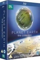 Planet Earth: The Collection - Planet Earth 1 & 2 Photo