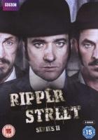 Ripper Street - Season 2 Photo