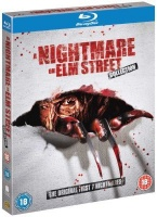 A Nightmare On Elm Street 1 - 7 Photo