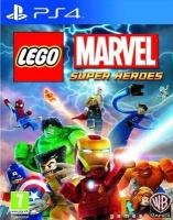 LEGO Marvel Super Heroes Photo