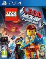 Centresoft Lego Movie: The Videogame Photo