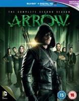 Arrow: The Complete Second Season Photo