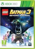 Lego Batman 3: Beyond Gotham Xbox360 Game Photo