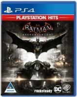 Batman: Arkham Knight - PlayStation Hits Photo