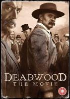 Deadwood: The Movie Movie Photo
