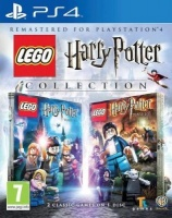 Lego Harry Potter Collection Photo