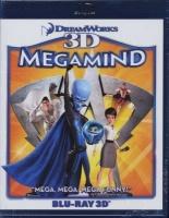 Megamind - 3D Photo