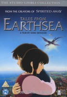 Tales From Earthsea Photo