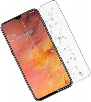 Samsung Tuff-Luv 2.5D Tempered Glass Screen Protection for Galaxy A70 Photo