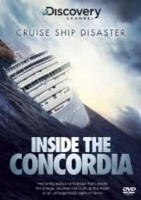 Cruise Ship Disaster: Inside the Concordia Photo