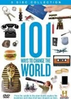 101 Ways to Change the World Photo