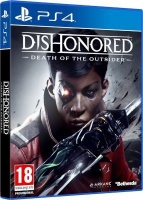 Dishonored: Death of the Outsider Photo