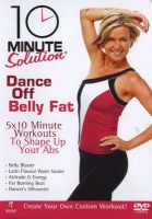 10 Minute Solution: Dance Off Belly Fat Photo