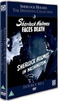 Sherlock Holmes: In Washington/Faces Death Movie Photo