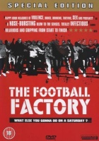 The Football Factory - Special Edition Photo