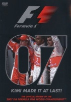 Formula One 07 - The Official Season Review Photo