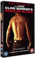 Clive Barker's Book Of Blood Photo
