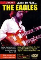 Lick Library: Learn to Play the Eagles Photo