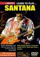 Lick Library: Learn to Play Santana Photo