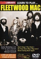 Lick Library: Learn to Play Fleetwood Mac Photo