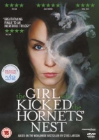 The Girl Who Kicked the Hornets' Nest Photo