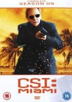 CSI Miami: The Complete Season 9 Photo