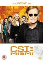 CSI Miami: The Complete Season 10 Photo