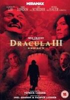 Dracula 3 - Legacy Photo