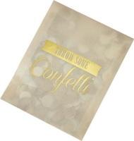 Vintage Affair - Confetti Envelopes - Silver Photo