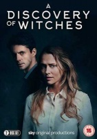 A Discovery Of Witches - Season 1 Movie Photo
