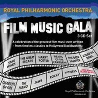 Film Music Gala Photo