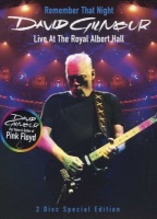 David Gilmour: Remember That Night - Live at the Royal Albert... Photo