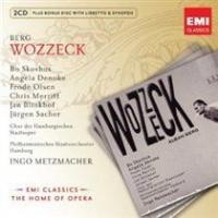 Berg: Wozzeck Photo
