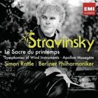 Stravinsky: Le Sacre Du Printemps Photo