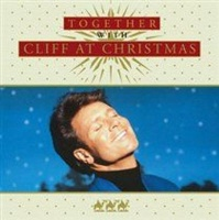 Together With Cliff At Christmas Photo