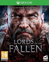 Lords of the Fallen - Limited Edition Photo