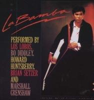 La Bamba - Original Soundtrack Album Photo