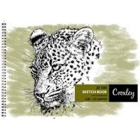 Croxley JD545 A4 Sketch Book Photo