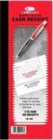 Croxley JD406 200 Duplicate Receipts Book Photo